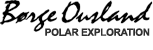 Logo Børge Ousland – Polar Exploration