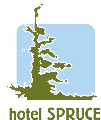 Logo Hotel Spruce